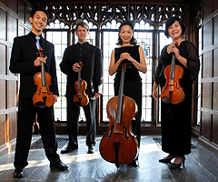 Borromeo Quartet