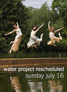 Bennett Dance Company at Lake Hibiscus